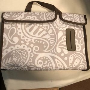 NWT Thirty one Pack n'Pull Caddy